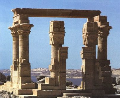 Private excursion Kalabsha temple, The High Dam & Unfinished Obelisk from Aswan