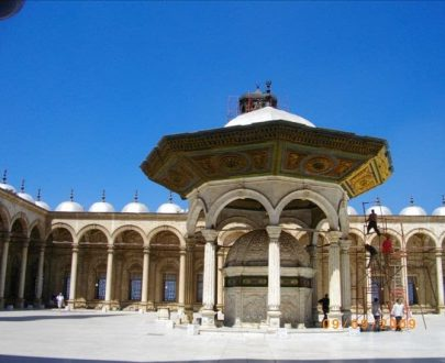 Private Tour: Islamic Cairo to Alabaster Mosque, Sultan Hassan, Khan el-Khalili