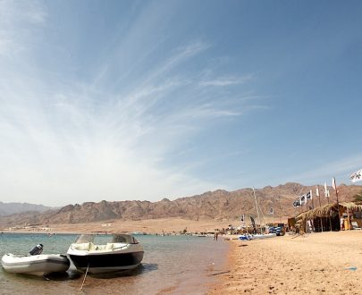 Summer Special Offer: Sharm El Sheikh 4 days summer package