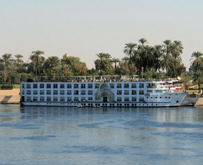 Egypt Nile Cruise: 5 days 4 nights Nile Cruise from Luxor to Aswan