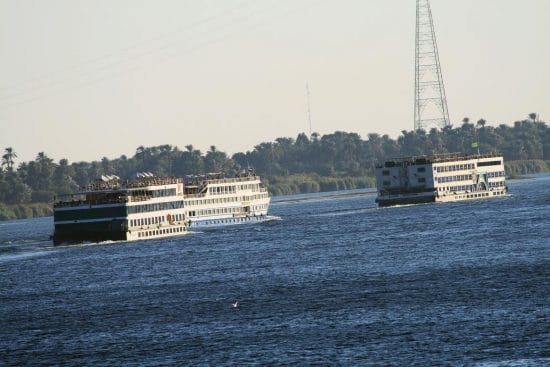 Egypt Nile Cruise: 8 Day 7 Nights Nile Cruise with Private Guide from Luxor