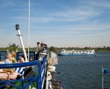 Lake Nasser Cruises: 05 Days 04 Nights Lake Cruise with Private Guide from Aswan to Abu Simbel