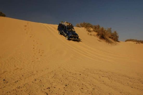 Private excursion: Bahariya Oasis Safari One Day trip from Cairo