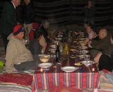 Private excursion: Star Gazing and Bedouin Dinner in Sinai Desert