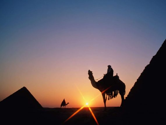 Easter Holidays: Cairo, Giza, Aswan, Luxor & Nile Cruise in 6 days / 5 nights Travel Package