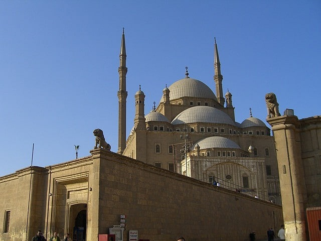 Halal Tour Package 5 Days 4 Nights Islamic Tour Package