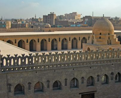 Halal Tour Package: 10 Days/09 Nights Islamic tour package (Cairo, Giza & Alexandria)
