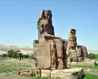 Egypt Royal Vacation Cairo, Aswan, Nile Cruise & Luxor (10 days/09 nights)