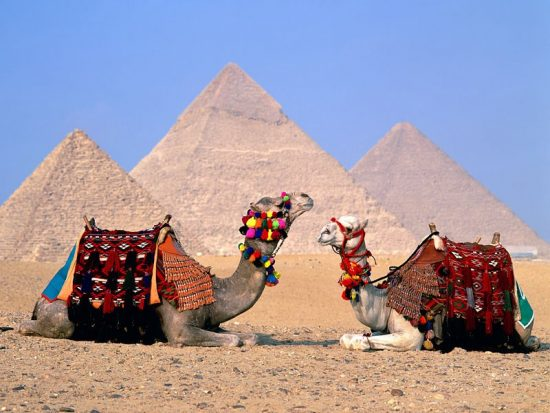 Christian Tour Package: 12 Day Classic Christian Egypt with Sharm El Sheikh holiday