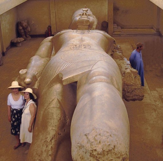 Summer Special Offer: 5 days Cairo & Luxor sightseeing travel package
