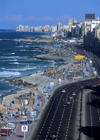 Summer Special Offer: Cairo & Alexandria 5 days sightseeing package