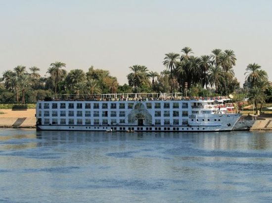 13 Days Family Holiday (Cairo, Giza, Aswan, Luxor, Sharm El Shiekh & Nile Cruise)