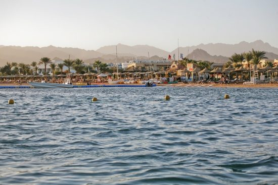 Cairo & Giza Sightseeing with Sharm El-Sheikh 7 days Senior Citizens Vacation Package