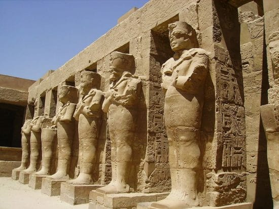 Private excursion: Luxor 2 Days trip by bus from Marsa Alam