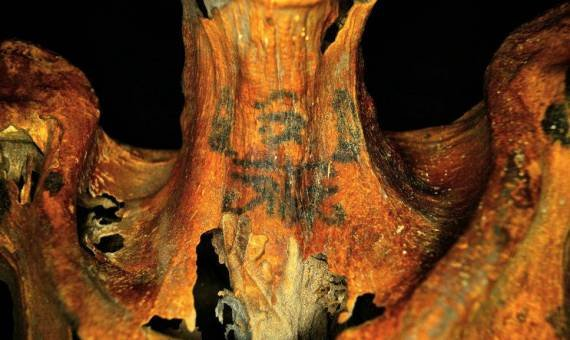 3,000-Year Old Tattooed Mummy Belongs to Egyptian Woman- My Egypt Travel