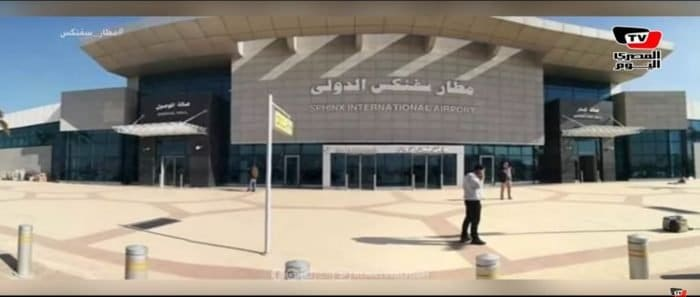 Low-cost flights between Red Sea resorts and Sphinx Airport available soon 16