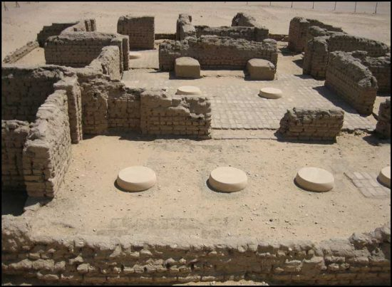 Private excursion: Two day Trips to Beni Hassan & Tel El Amarna in El Minya from Cairo