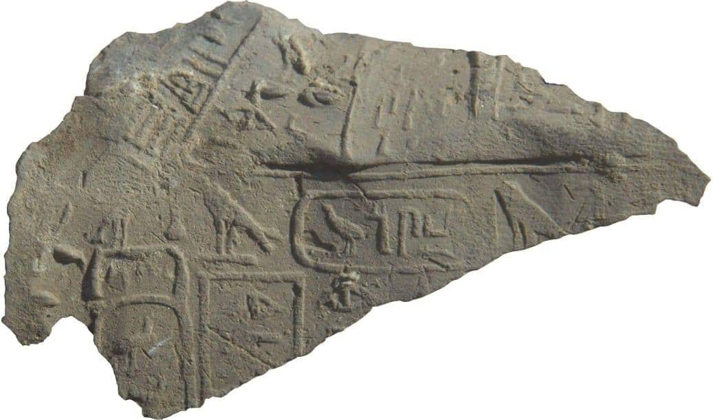 Names of the Old Kingdom Kings Discovered in Kom Ombo